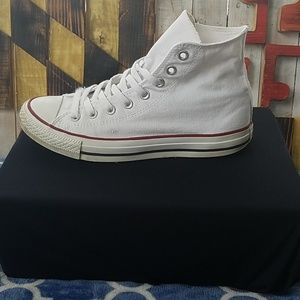Converse Allstar Mens Size 7 High Top